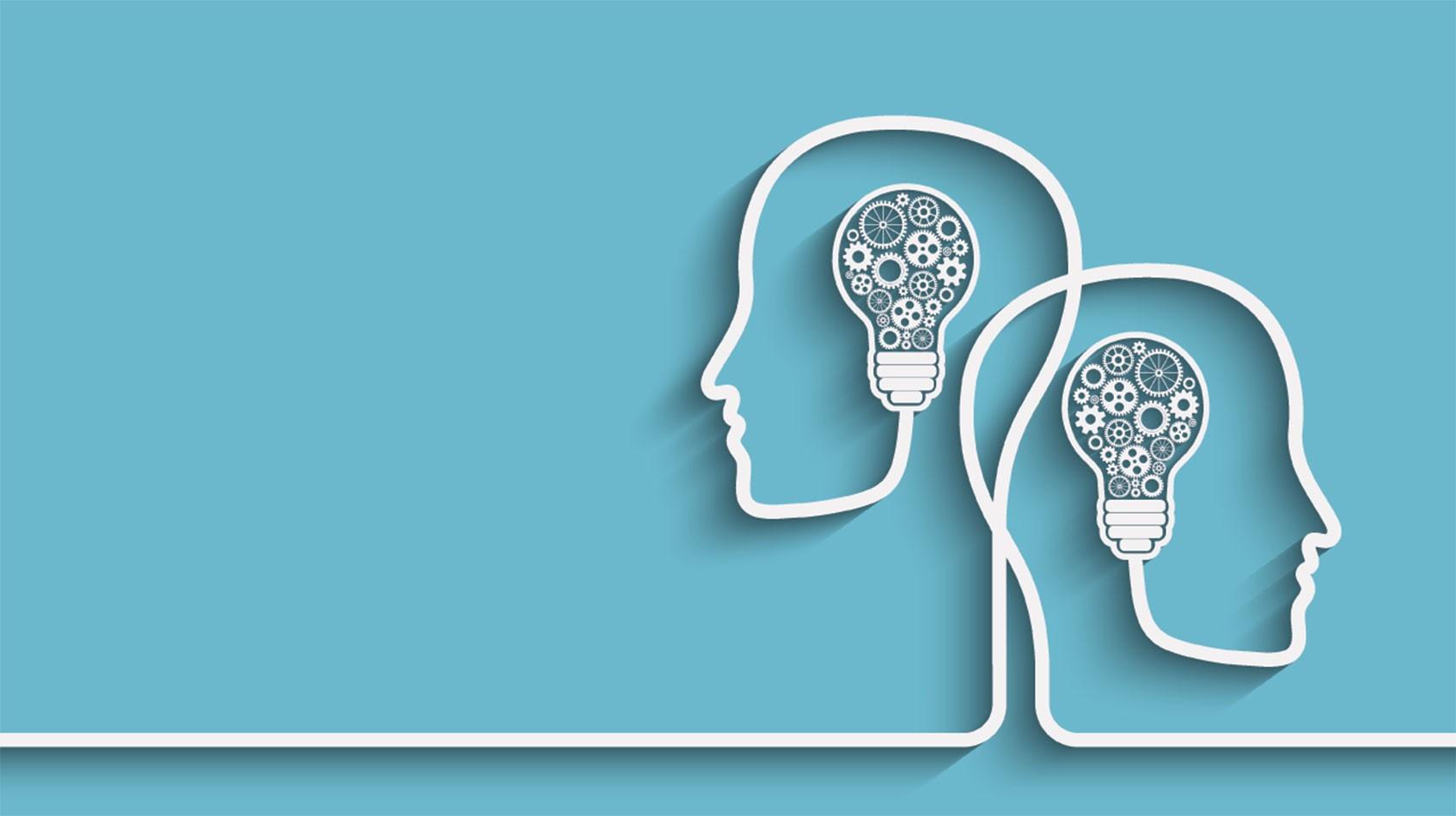 俞敏洪、汤敏云端对话:科技如何助力教育均衡发展?